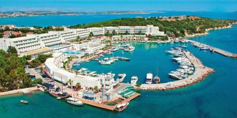 Altin Yunus Resort & Thermal