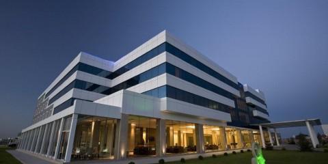 Anemon Afyon Spa Otel & Convention Center