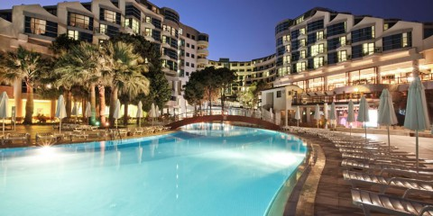 Cornelia De Luxe Resort & Spa